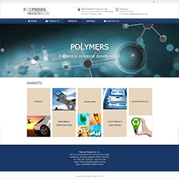 polymer ps 254