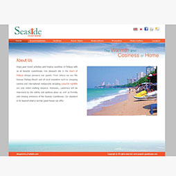 seaside guesthouse 254